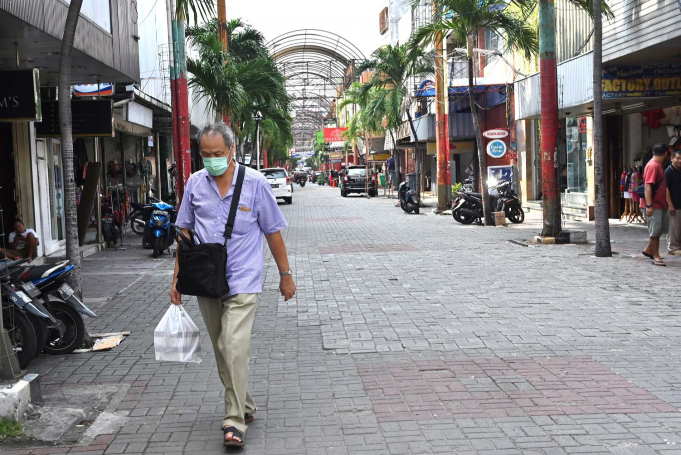 Can hot weather stop coronavirus? SE Asia surge raises doubts