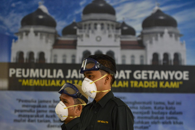 Moody's lauds Indonesia's economic response but virus containment efforts lag