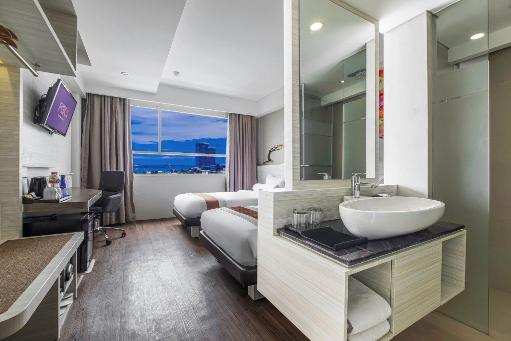 Tauzia to open first hotel in Papua province