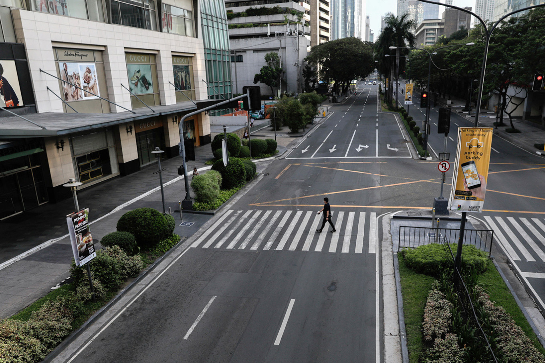 Philippinecentral bank throws $6 billion lifeline to government
