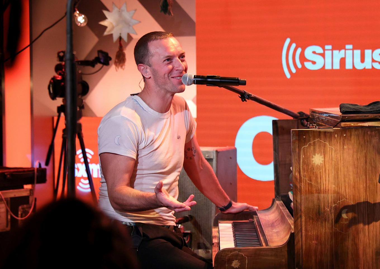 Coldplay, Haim to play Glastonbury livestream concert