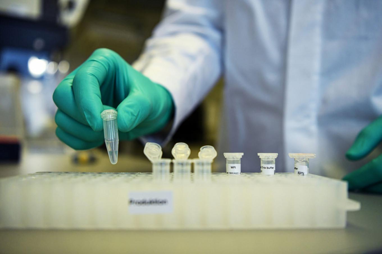 Germany ramps up coronavirus tests to 500,000 a week