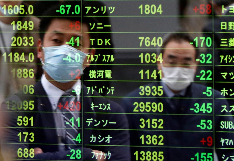 Japan's economy has worst outlook since 2009 amid lockdown fears