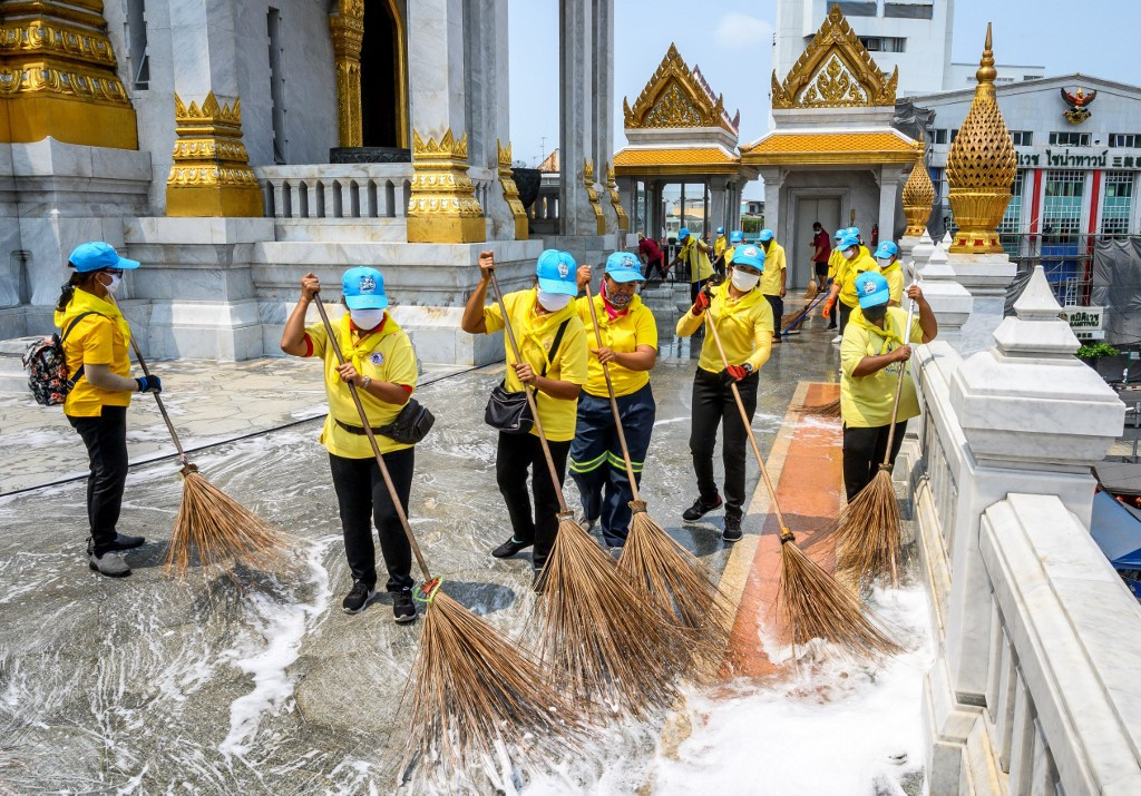 Thailand reports 89 new coronavirus cases in highest daily jump