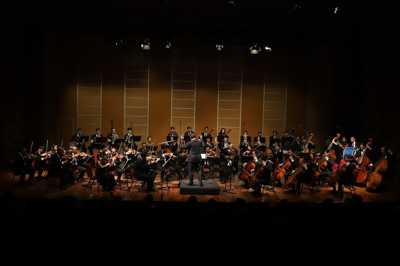 Tchaikovsky gets an approachable treatment from Jakarta Concert Orchestra