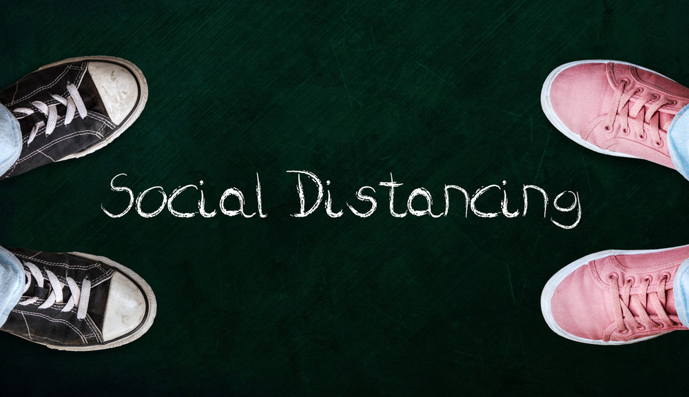COVID-19: Social distancing still tolerable... for now
