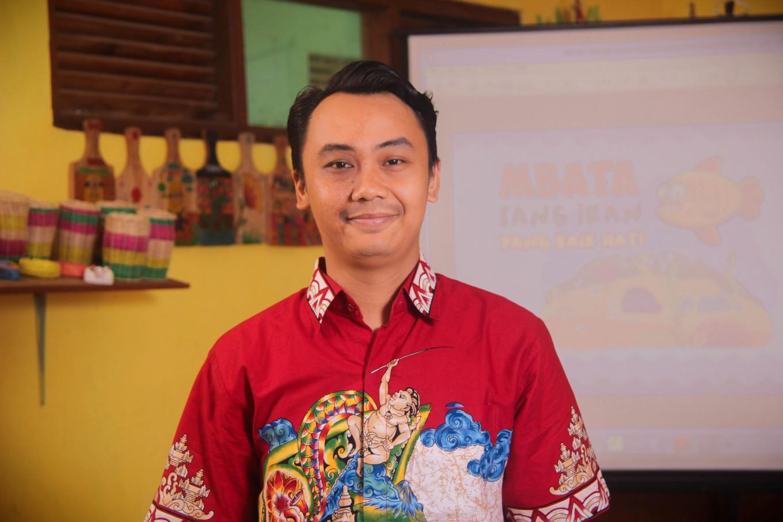 Indonesian teacher shortlisted for $1 million Global Teacher Prize 2020