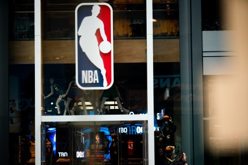 Nine more NBA players test positive for COVID-19