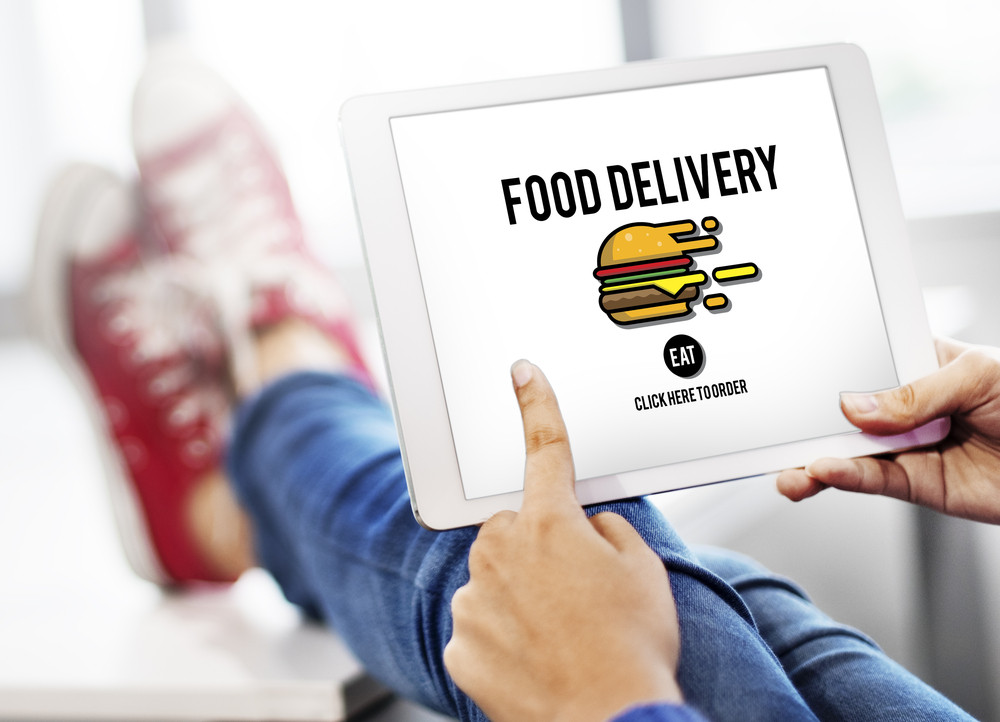 GoFood, GrabFood provide contactless food delivery amid COVID-19 spread