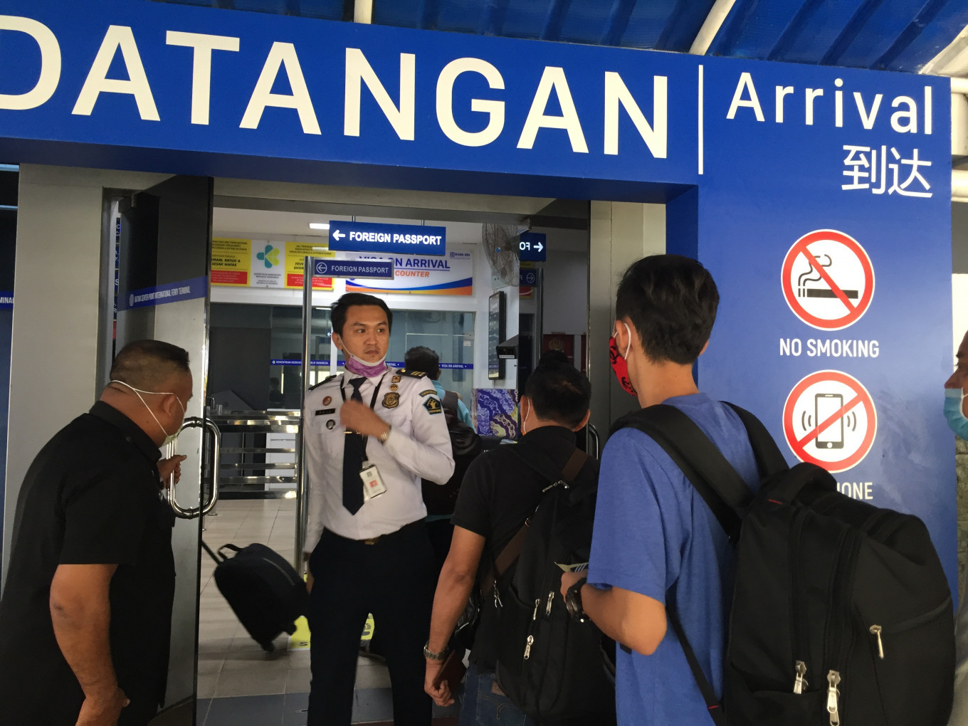 Batam hotels halt operations as COVID-19 hits tourism hard