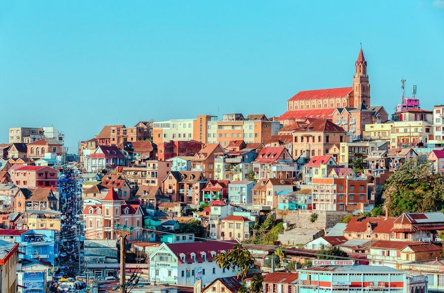 Tourists' departure leaves Madagascar forlorn as coronavirus fears bite