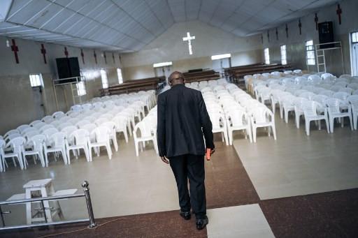 Shun church or 'go to hell', Zimbabwe government warns
