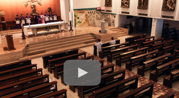 Churches turn to livestreaming amid coronavirus pandemic