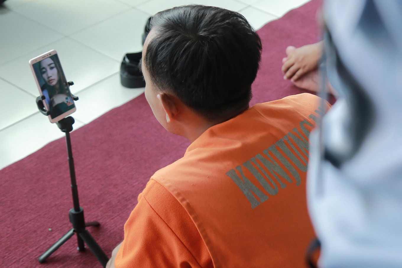 COVID-19: Indonesia releases more than 5,500 inmates, plans to free 50,000