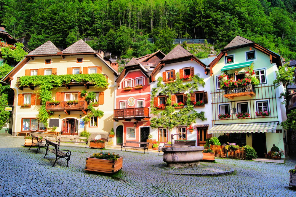 Saint Corona name vexes Austrian tourist village