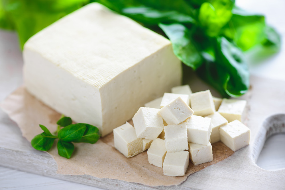 Eating tofu linked to a lower risk of heart disease, says study