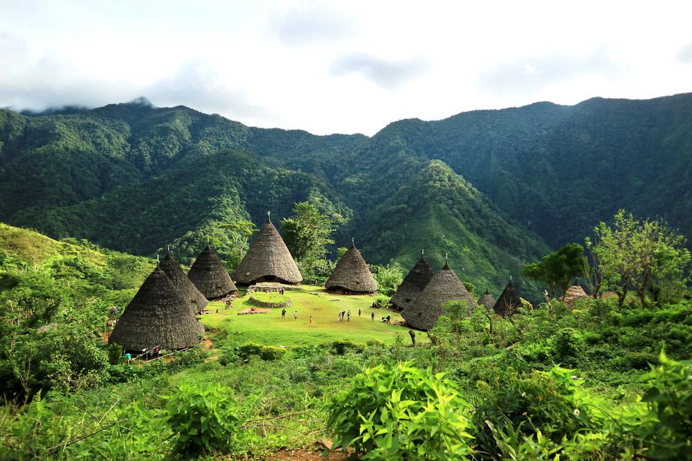 East Nusa Tenggara shuts all tourist destinations to prevent COVID-19 spread