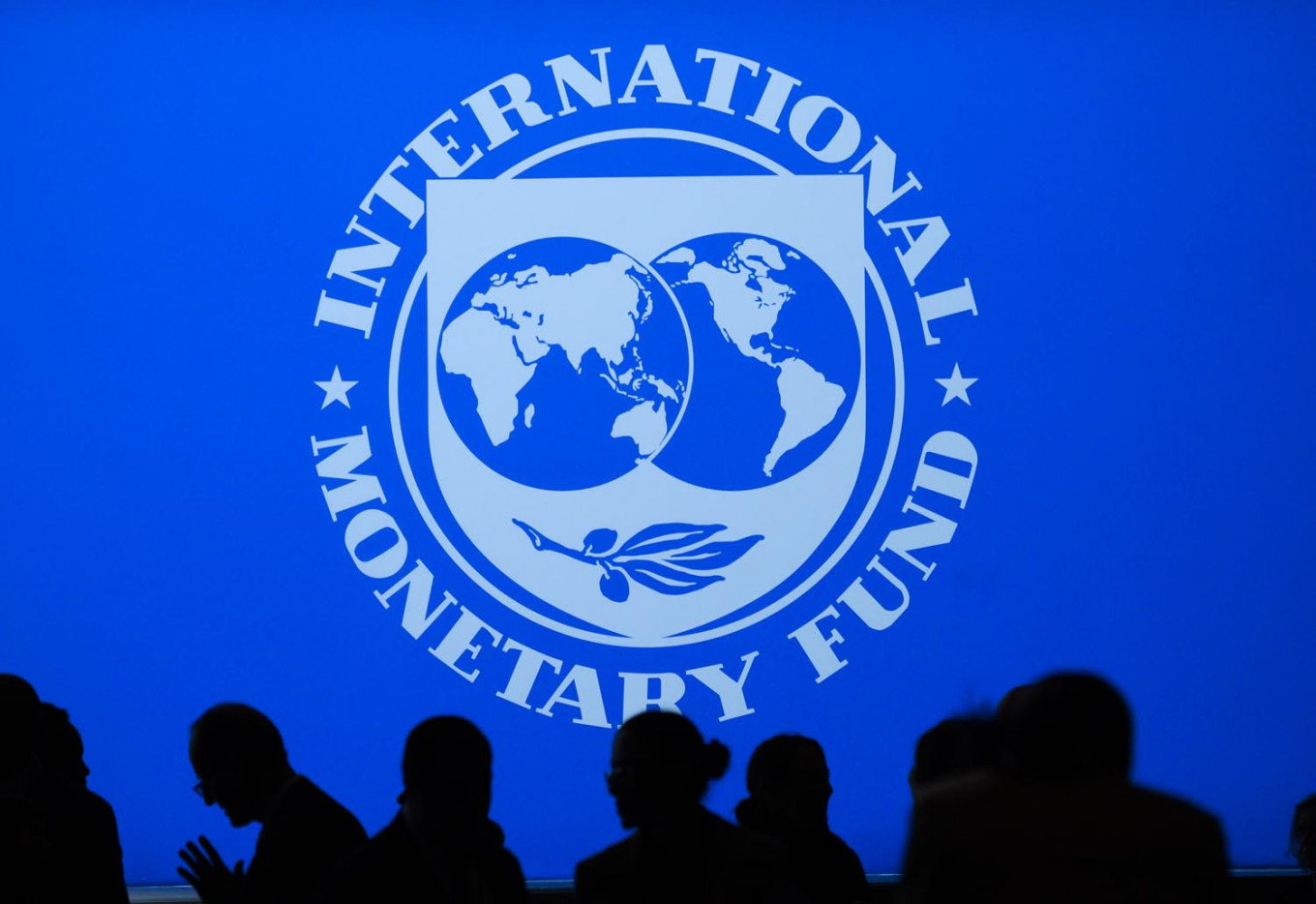International Monetary Fund projects drop in Ukraine's GDP to -7.7% due to coronavirus