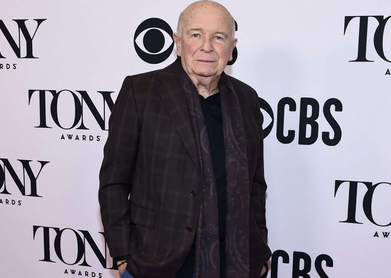 American playwright Terrence McNally dies of coronavirus complications