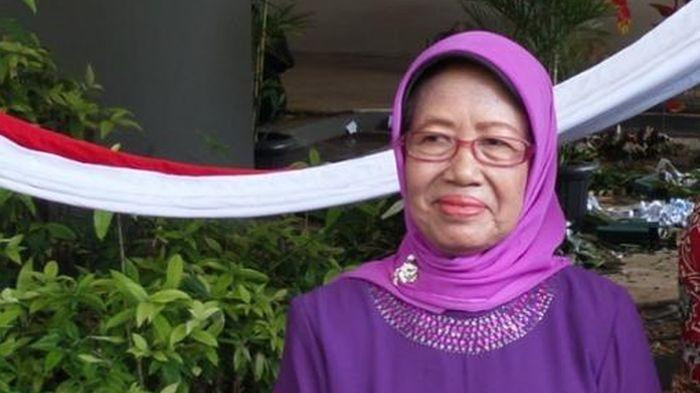 Foreign envoys extend condolences over death of President Jokowi's mother