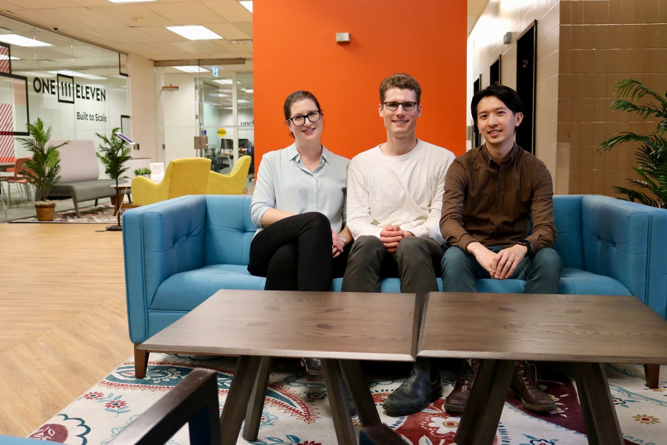 Out in tech: LGBT+ entrepreneurs struggle for funding