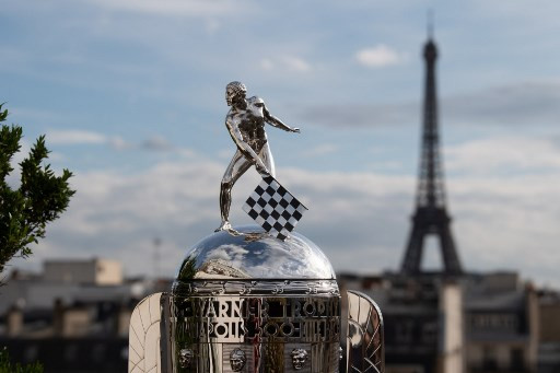 Indianapolis 500 moved to August 23 due to coronavirus