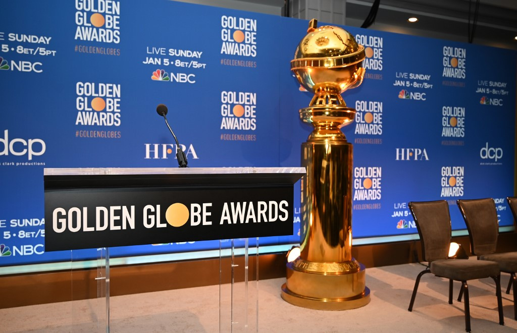 Golden Globes follow Oscars with coronavirus delays to 2021 award shows