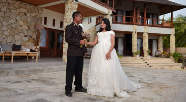 'I have to set an example': Police officer postpones wedding amid COVID-19 pande...