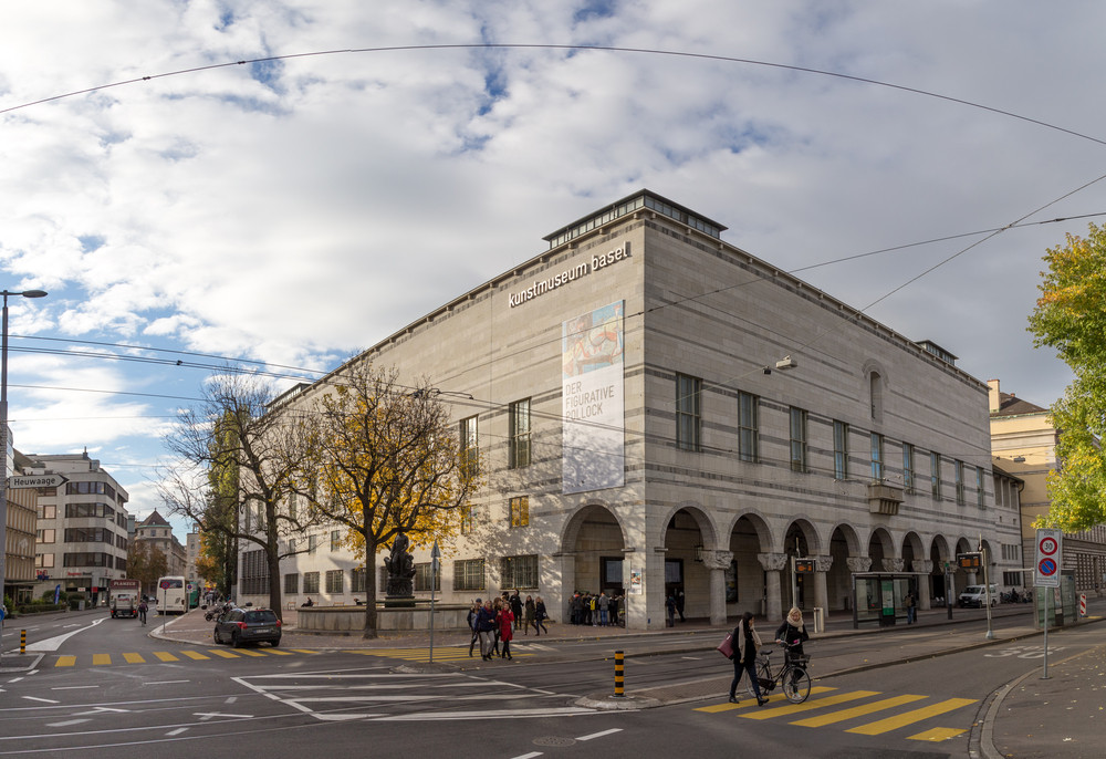 Swiss museum to pay heirs for Nazi-era art trove, plans 2022 exhibition