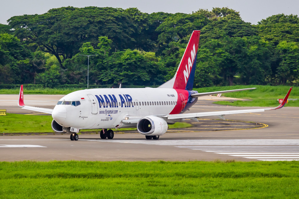 Nam Air launches four new domestic routes from Surakarta