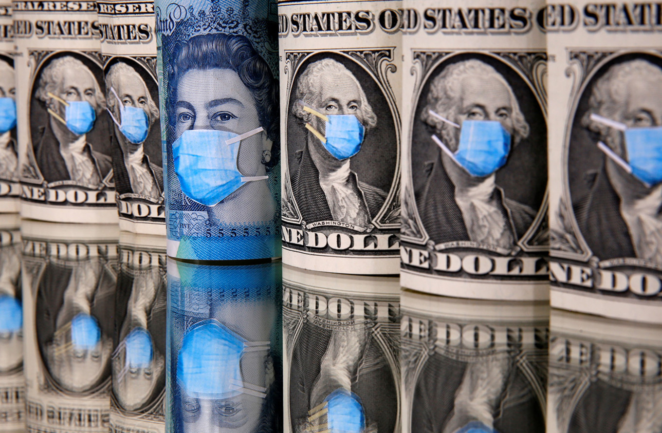 Pandemic to keep Asia's growth at lowest since 1967, warns World Bank
