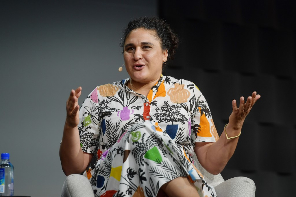 Samin Nosrat has launched a podcast for pantry cooking