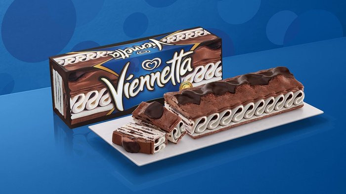 Legendary ice cream Viennetta to stage comeback