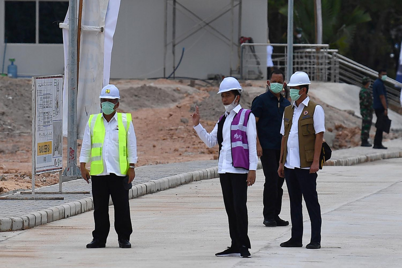 COVID-19: Jokowi considers adjusting Idul Fitri break, orders regions to be obedient