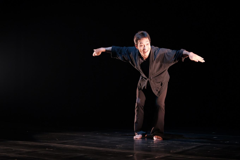 'Nafas Nafsu': Pantomime theater transfers emotion via digital stage