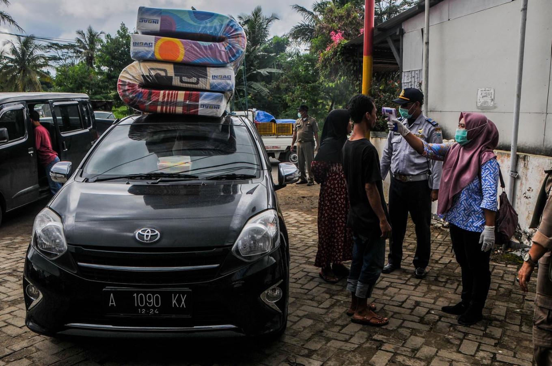 COVID-19: 'Mudik' risks mass contagion across Java