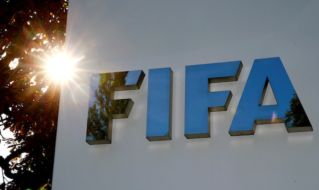 FIFA chief says football will be totally different after coronavirus
