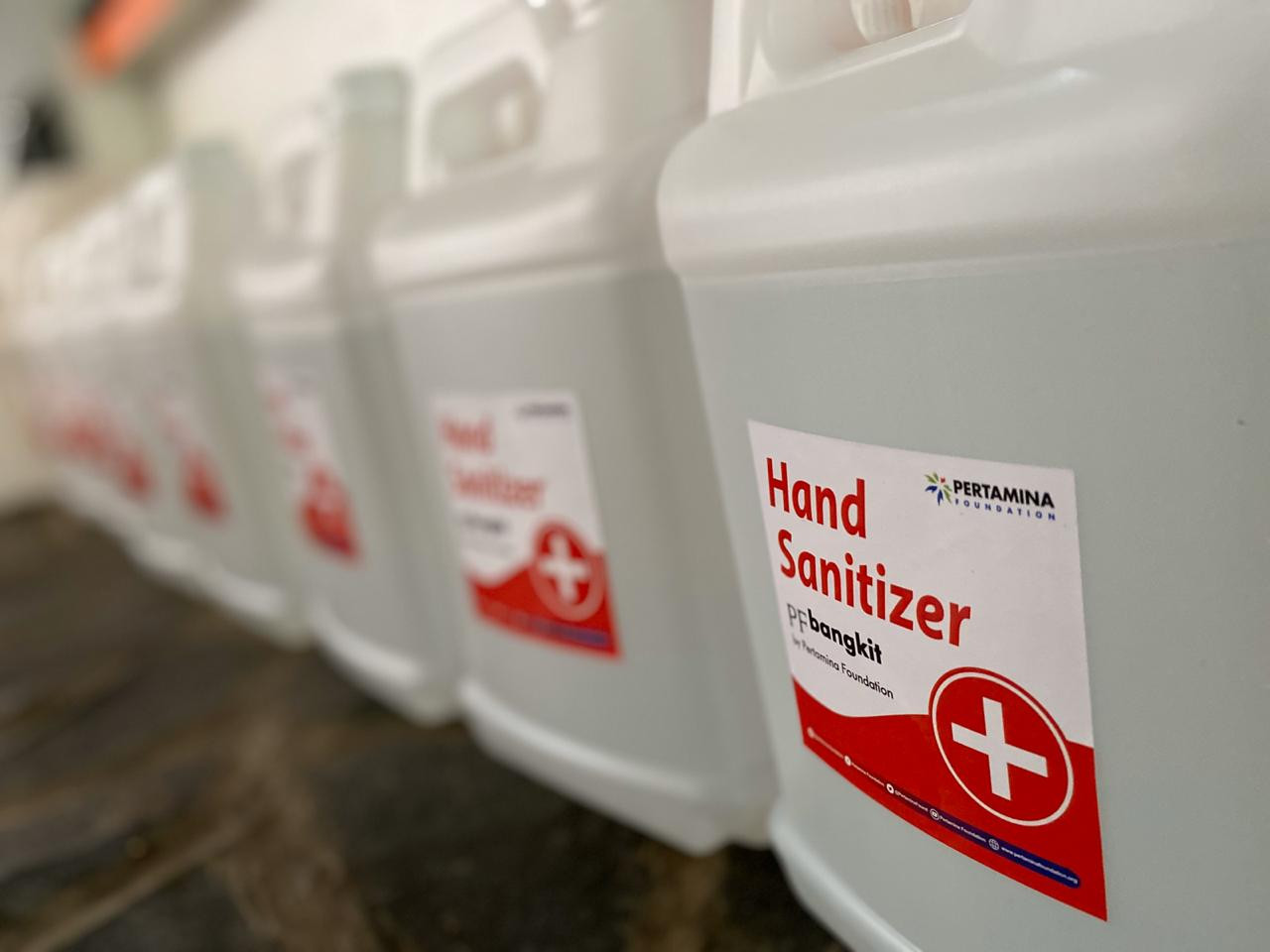 Indonesians least likely to use hand sanitizer among ASEAN peers: YouGov survey