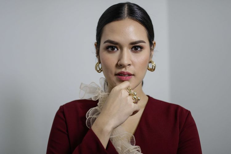 Raisa's solo concert at Gelora Bung Karno postponed to November