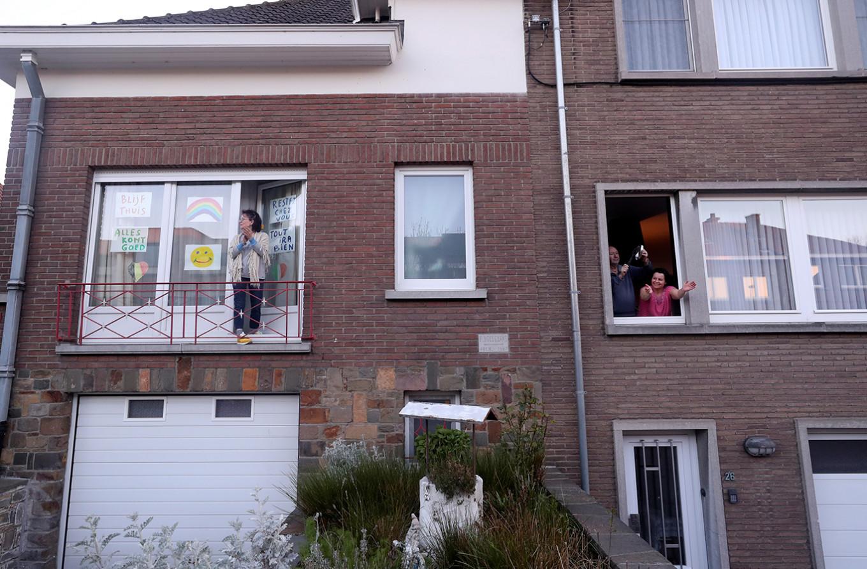 Belgium says transparency explains high virus toll