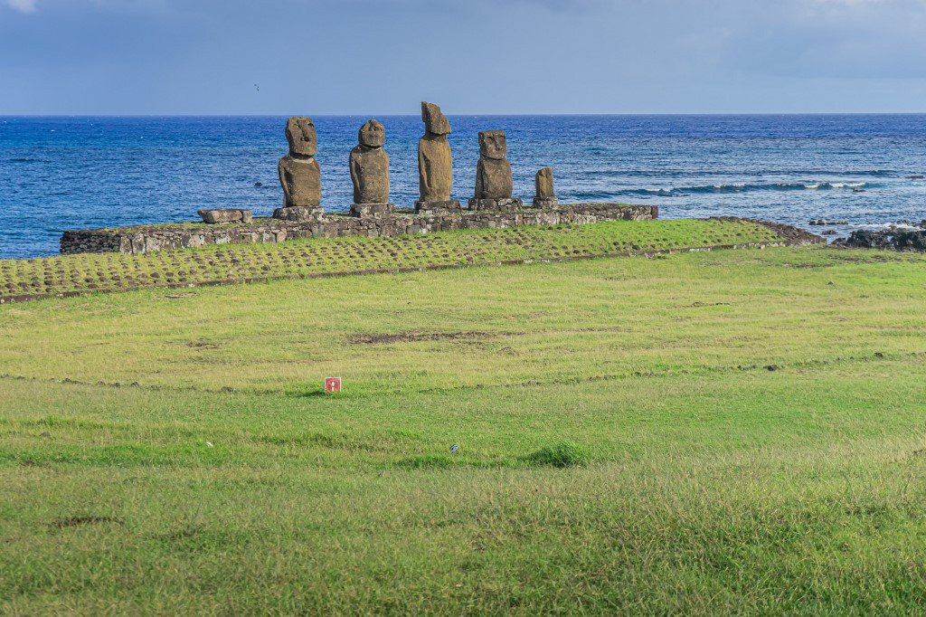 Easter Island inhabitants turn to tradition to tackle virus troubles