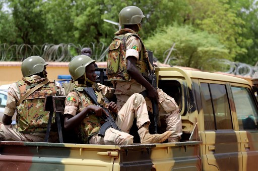 Northern Mali attack leaves 20 soldiers dead