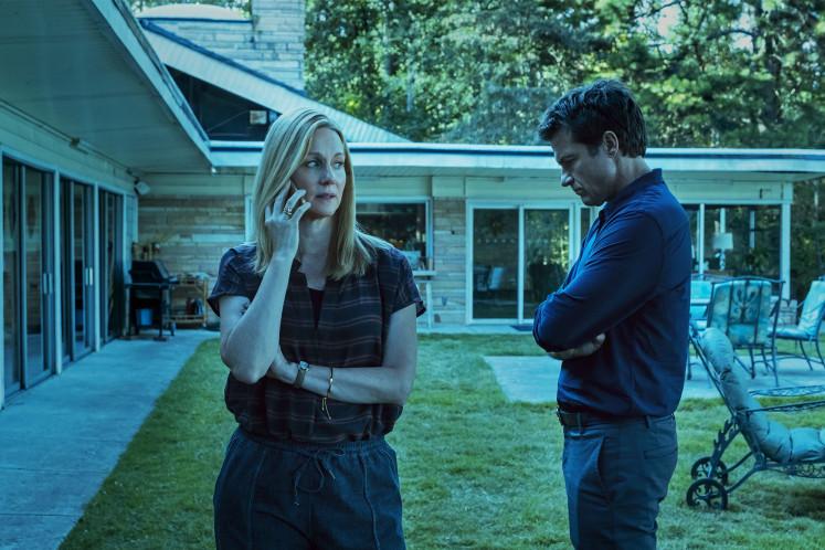 'Ozark Season 3': Laura Linney is explosive in the show's best season yet