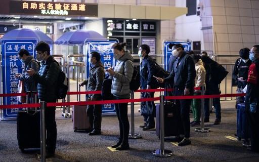 Tourism giant TUI to slash 8,000 jobs over virus crisis