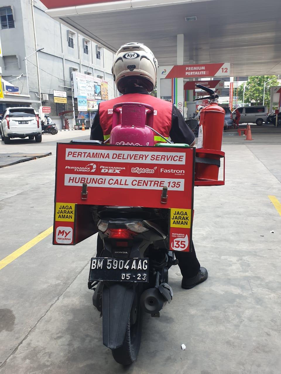 Pertamina, PGN cut revenue targets as weak rupiah, lockdown severely hurt businesses
