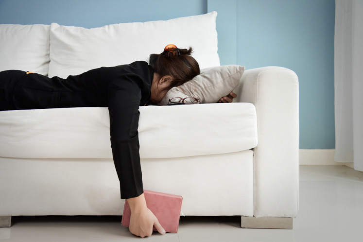 6 things you can do to cope with boredom at a time of social distancing