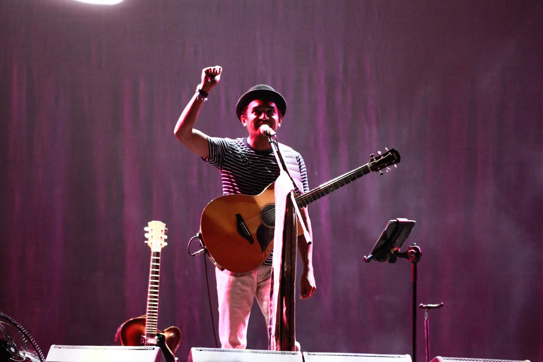 Beloved musician, activist Glenn Fredly mourned by many
