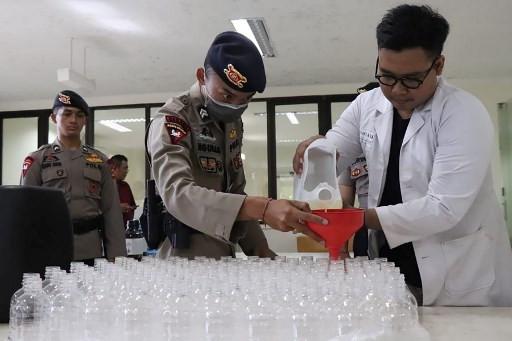 Poor management, coordination hampers Indonesian R&D: KPK study