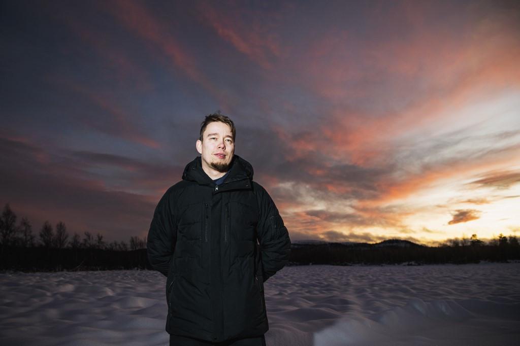 Rap, 'Frozen 2' help revive Lapland's endangered languages