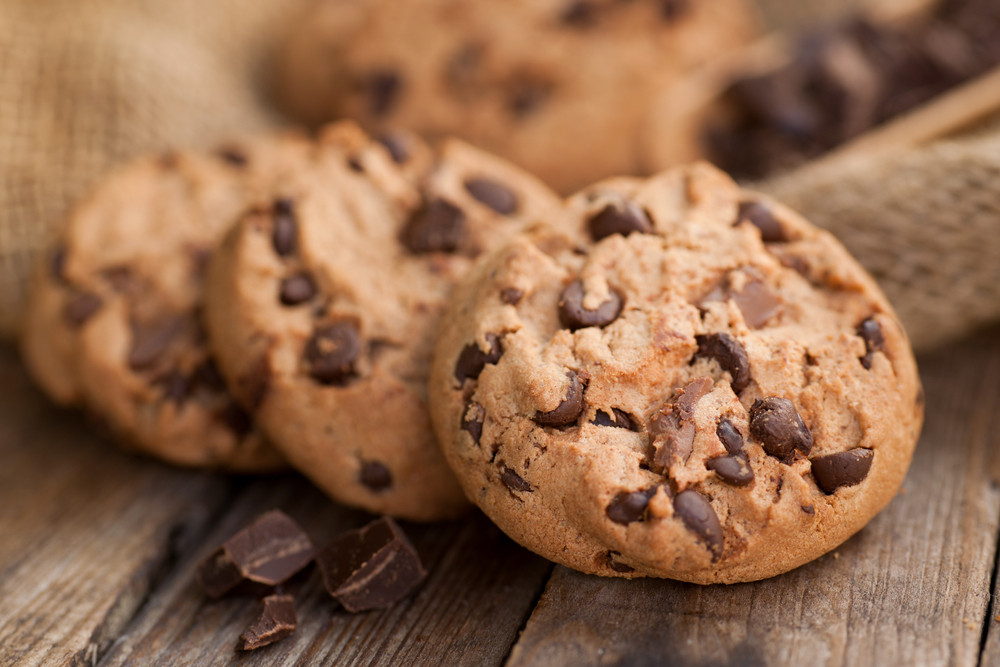DoubleTree shares its signature chocolate chip cookie recipe